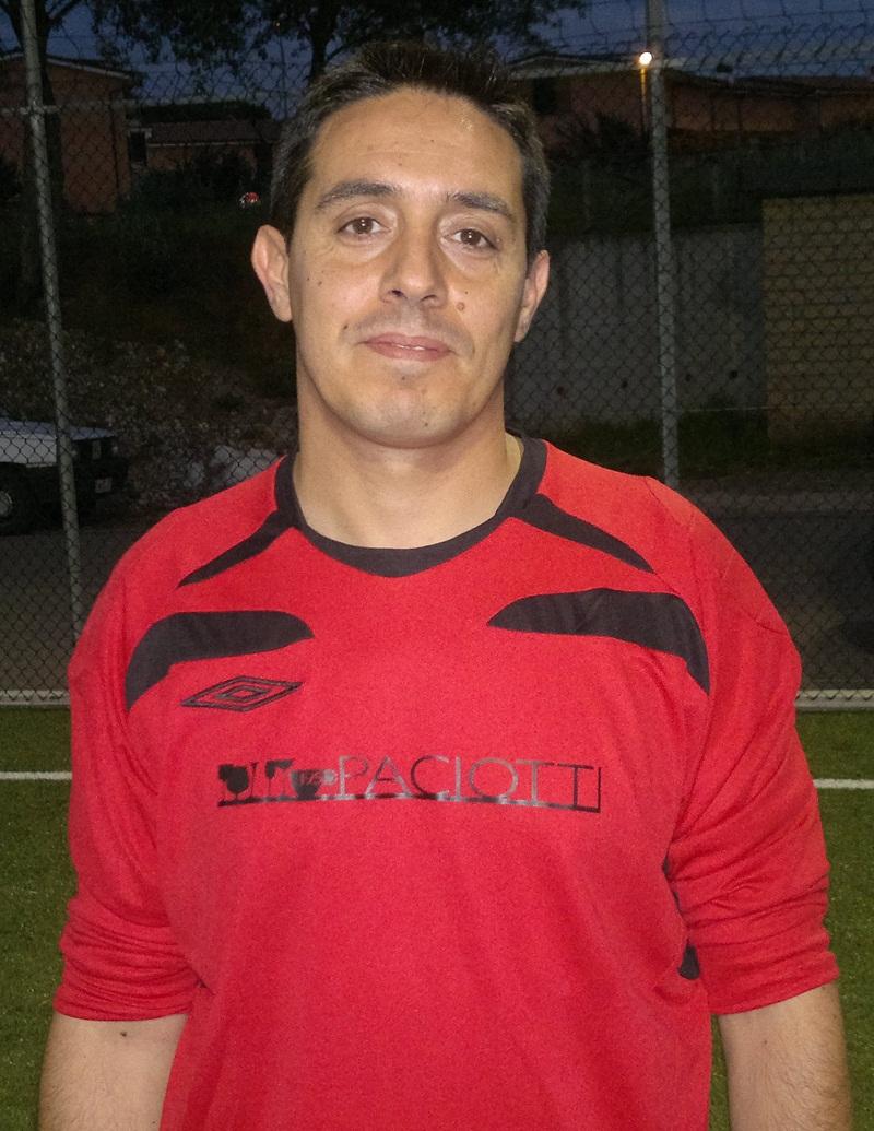 Danilo Splendori