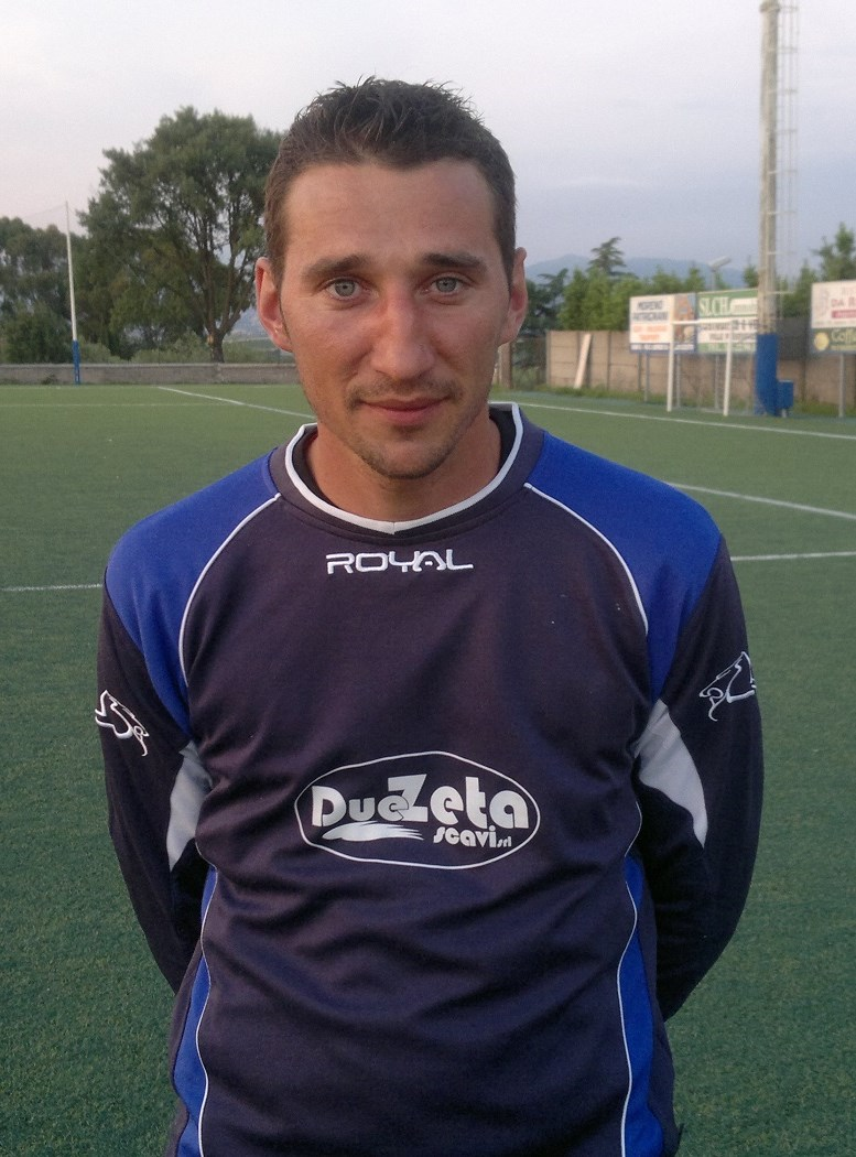 Adrian Carnaru