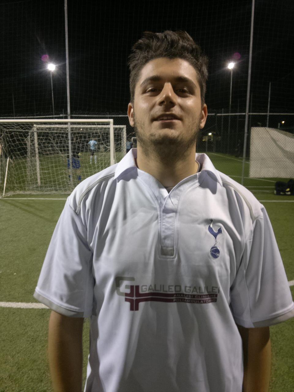 Alessandro Rizzetto