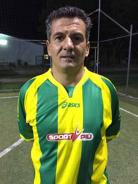 Andrea Gironi