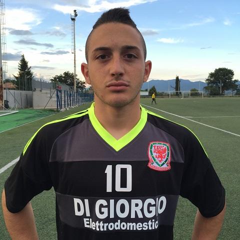 Alessandro Turchi
