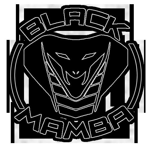 C8 Black Mamba